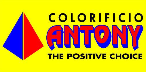 Colorificio Antony